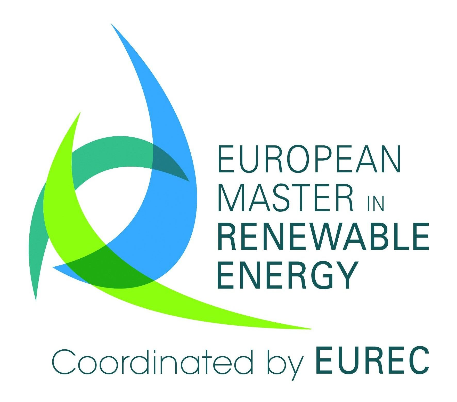 European Master in Renewable Energy by EUREC